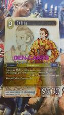 Carte FINAL FANTASY DELITA 1-112R x 2