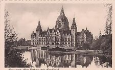 Zweiter Weltkrieg (1939-45) Kleinformat Ansichtskarten aus Niedersachsen