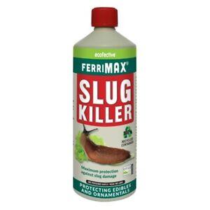 Slug Killer Pellets 650g Ecofective