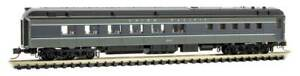 MICROTRAINS MTL 146 00 190 UNION PACIFIC HEAVYWEIGHT DINER CAR N SCALE RD#3683