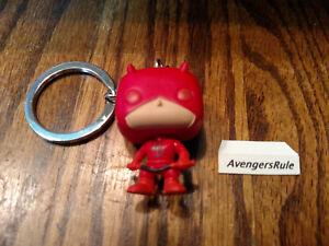 Marvel Bobble-Head Mystery Funko Pocket Pop! Keychain Daredevil