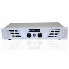 PA Verstärker Karaoke DJ Musik Anlage Event Disco Equipment Endstufe 2x 480W