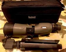 Bushnell trophy Extreme 20-60x65  Spotting scope porro