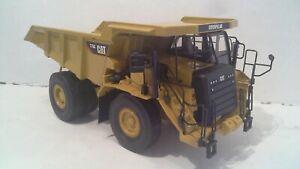 Caterpillar 775G Rigid Haul Truck by Tonkin 1:50 scale