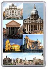 Rome Fridge Magnet 02