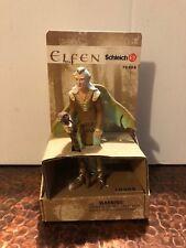 Schleich World Of Elves Tulon 70408 Elf Retired Brand New