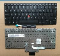 (UK) Original keyboard for Lenovo IBM ThinkPad X100E X110E X120E EU layout 2035#