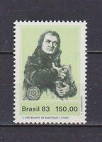 S19088) Brasil Brazil MNH New 1983 Luther 1v