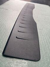 MERCEDES BENZ VITO W447 REAR BUMPER COVER SCRATCH GUARD PROTECTOR ABS BLACK
