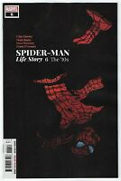 Spider-Man Life Story # 6 of 6 Cover A Marvel