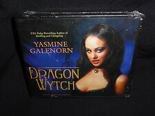 Dragon Wytch - Audiobook, 9-CD's  by Yasmine Galenorn