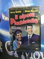 IL NIPOTE PICCHIATELLO  DVD*A&R*