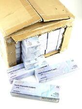 Sterile Disposable Scalpels #10 Carbon Steel 50 Box Surgical Instruments