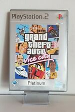 Grand Theft Auto: Vice City (Sony PLAYSTATION 2) Conf. Orig. A4780