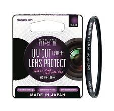 Marumi 67mm Fit plus Slim MC UV L390 Filter FTS67UV, London