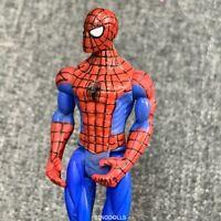 "Marvel Universe Legends 3.75"" SPIDER-MAN Action Figure Hasbro 2009 Comics Gift"