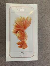 Apple iPhone 6s - 32GB - Rose Gold (Verizon) A1688 (CDMA + GSM)