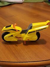 CAPTAIN PLANET ECO-CYCLE 1992 MOTORCYCLE PLANETEER VEHICLE