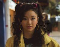 """~~ LANA CONDOR Authentic Hand-Signed """"X-Men Apocalypse - Jubilee"""" 8x10 Photo ~~"""