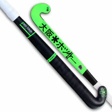 Osaka Pro Tour LTD ProtoBow Composite Outdoor Field Hockey Stick Free bag 36.5