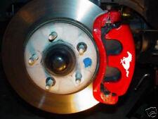 2011 <-> 2014 Ford Mustang PONY logo brake caliper vinyl decals stickers break