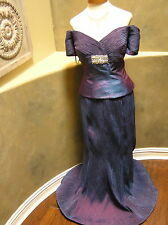 NWOT $690 Daymor 408 Mother of bride MOB Mothers formal occasion dress IRIS 14