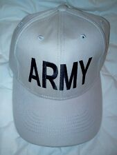 NEW ROTHCO  Cap ARMY BEIGE Baseball Hat MILITARY