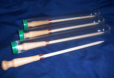 Kumihimo Counterweight Rod and Storage Tube