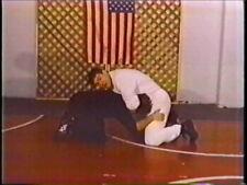 Jiu Jitsu Quick Kill Mma Matt Karate Furey Grappling Judo Martial Arts 2 Dvd