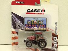 1/64 ERTL CASE IH MAXXUM 140 STATE SERIES ALASKA