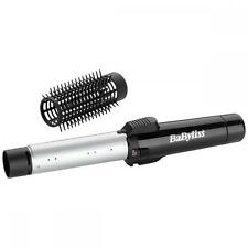 BABYLISS 2585U GAS CELL Powered pro-cordless - RISCALDATA PER CAPELLI STYLING Brush-NUOVO