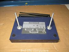 Netgear WAGL102 802.11a/g Dual Band Wireless Access Point + 2x Mounting screws