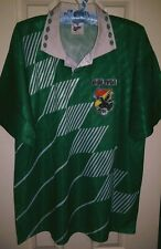 Bolivia - Home 1998 Gasich Football Shirt - Trikot - Vintage Soccer  - L