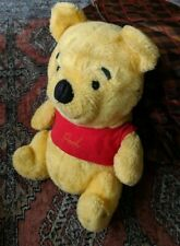 Vintage Disney Winnie The Pooh Gund Plush Sears Edition