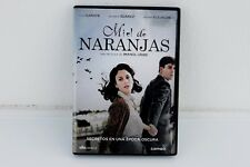 MIEL DE NARANJAS - IMANOL URIBE - DVD - IBAN GARATE - BLANCA SUÁREZ