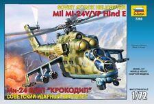 Zvezda Helicopter Model Building Toys
