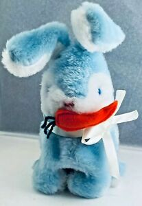 Vintage Battery Operated Funny Bunny