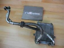 Original Audi S4 S6 Plus C4 V8 4.2 AEC Ölleitung Ölkühler 077117021H 077117117