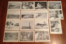 1960's Phillips Petroleum Photo Packet