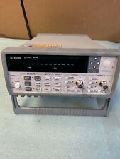 Agilent 53132A, 225 MHz,  3 Channel Frequency Counter with Option 010