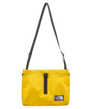 THE NORTH FACE PURPLE LABEL X-Pac Small Shoulder Bag NN7965N Yellow Japan NEW