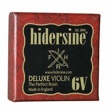 Hidersine 6v Deluxe Violin Rosin