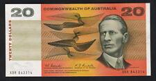 Australia. R-402. (1967) 20 Dollars - Coombs/Randall.  EF - Crisp