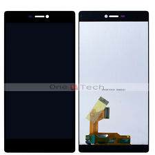 "Huawei P8 GRA-L09 UL00 5.2"" LCD Display Screen Touch Digitizer Assembly Black"