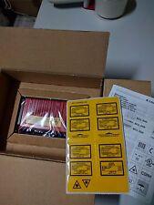 LEUZE BCL 301i r1 M 100 D W + Ma 100 + KB 301-3000 Scanner C-Box Câble