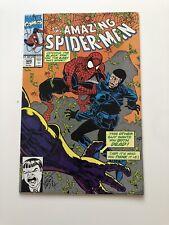 Amazing Spiderman #349 Marvel Comics Vintage High Grade