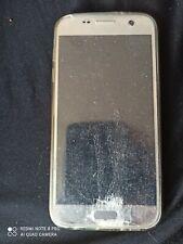 Samsung Galaxy S7 pour pièces