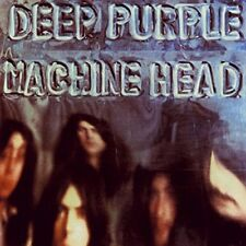Deep Purple - Machine Head [CD]