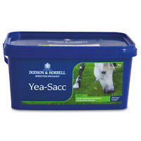Dodson & Horrell Yea-Sacc Hind Gut Digestive Supplement Saccharomyces Cerevisiae