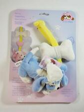 Vipo Baby juguetes perro chicos zugspielzeug peluche juguetes cochecito motricidad